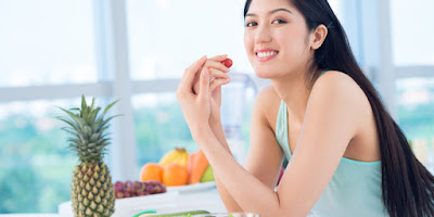 Sebelumnya saya pernah membagikan kepada anda sebuah tips bagaimana untuk  Patuhi ke 8 Hal Ini Agar Tubuh Anda Tetap Langsing dan Sehat
