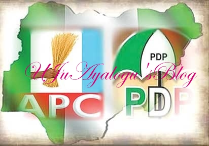 2019: PDP Can Never Be a Threat to APC