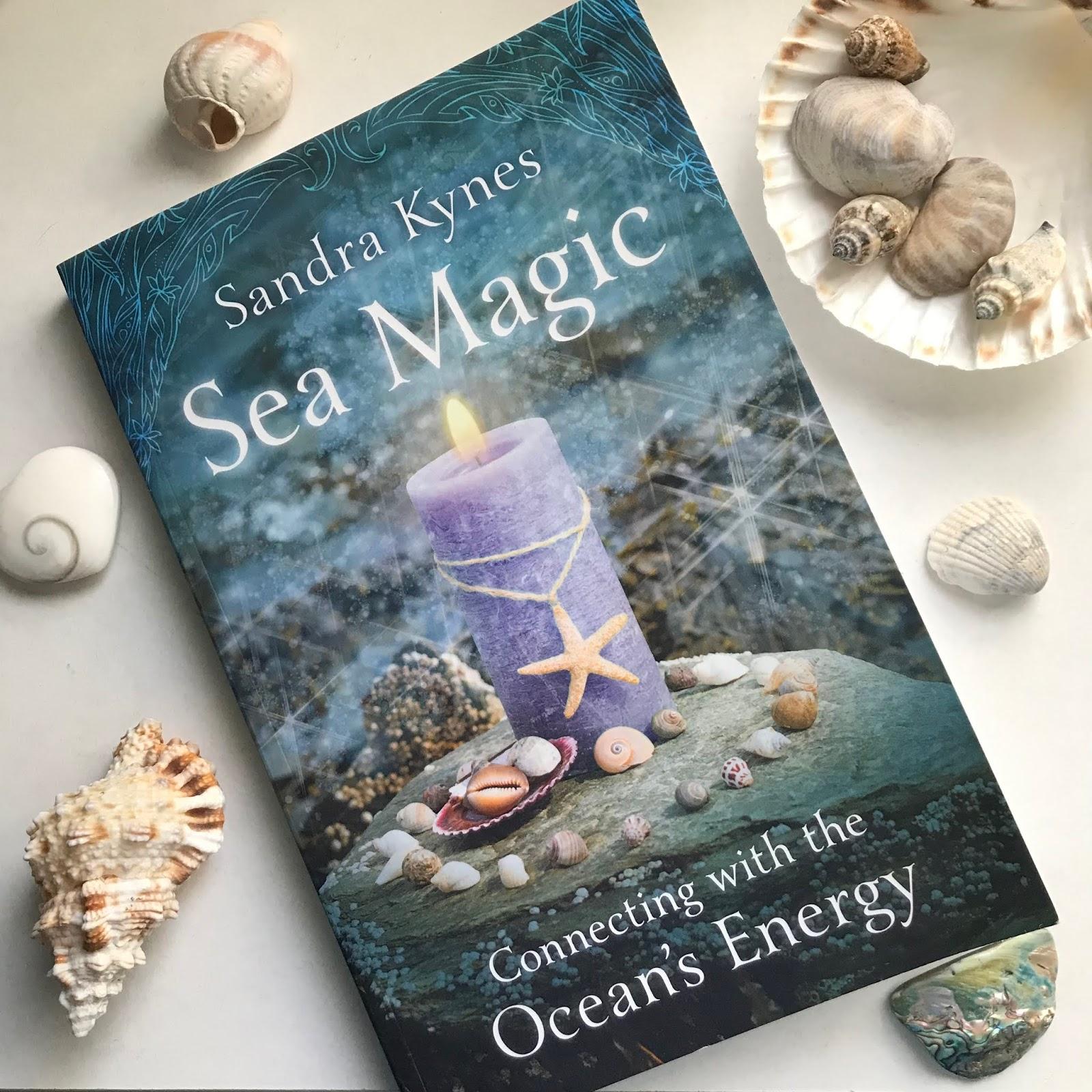 Sea Magic by Sandra Kynes