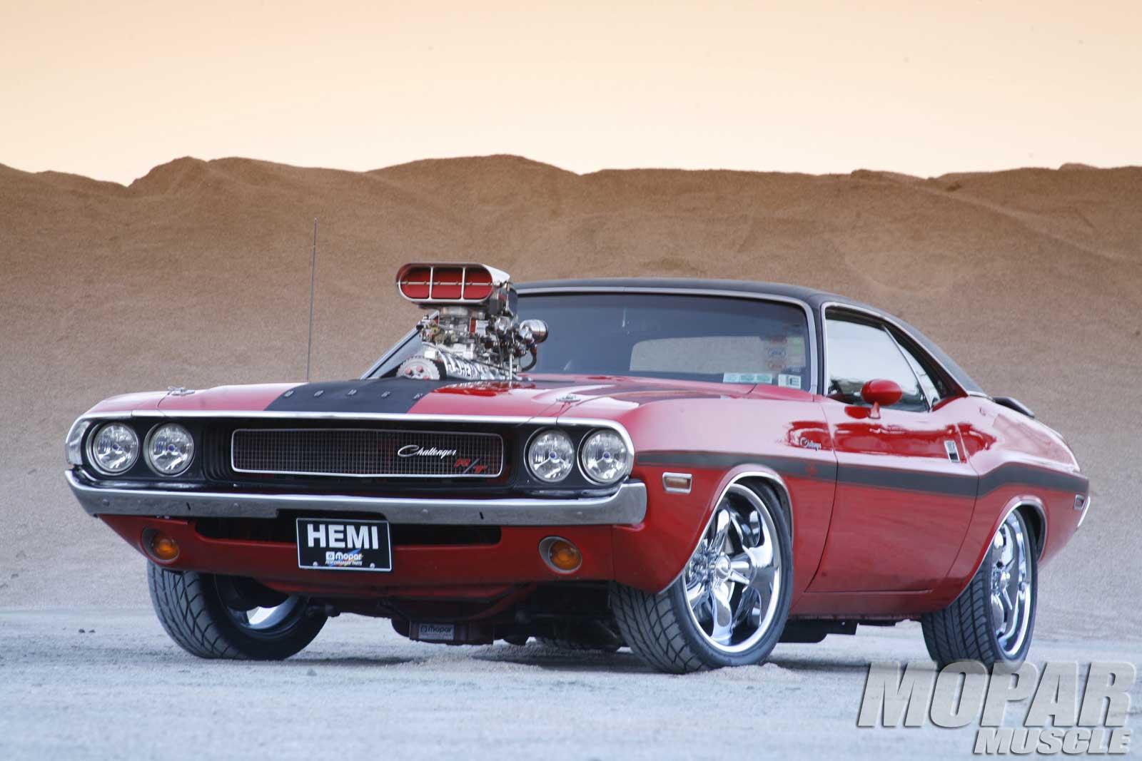 Dodge Challenger Antigo V8 >> Inocente S Top 10 Carros Antigos E Exoticos