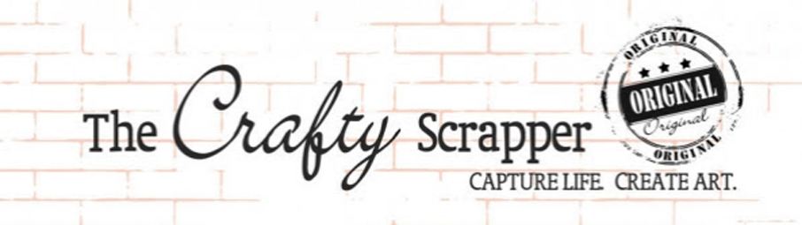 The Crafty Scrapper