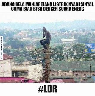 Meme Comic Indonesia terbaru Lucu pacar