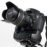 Canon EOS 7D Reference