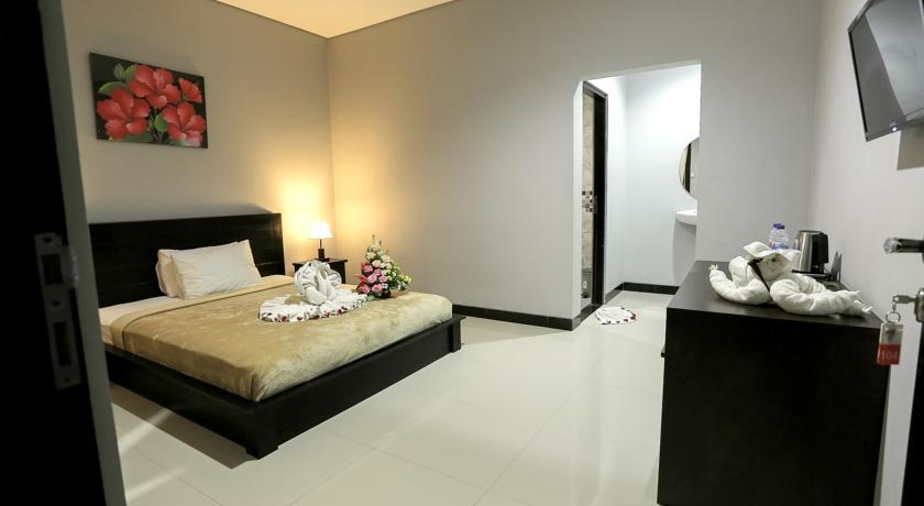 Bali Mega Hotel 1