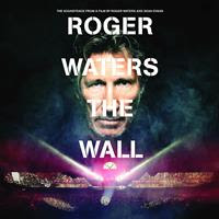 [2015] - The Wall [Live] (2CDs)