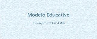 Modelo Educativo 2016 PDF