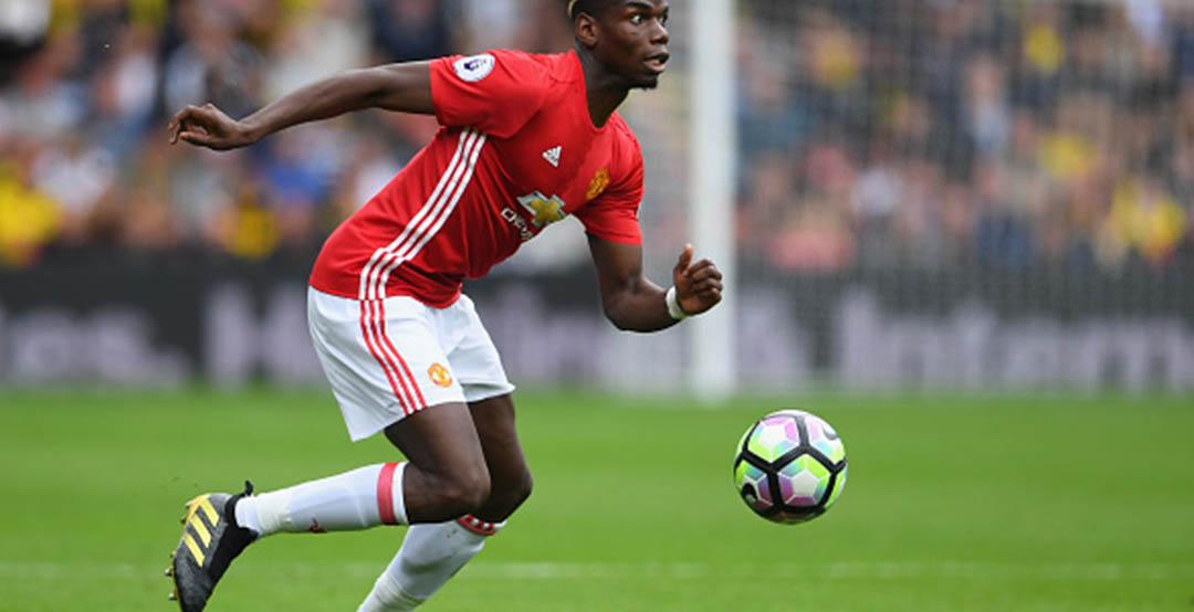 Überraschung   Paul Pogba kehrt zu Adidas Ace PureControl