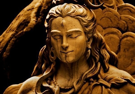 Shiva, the only being with a Completely functional Pineal Gland?