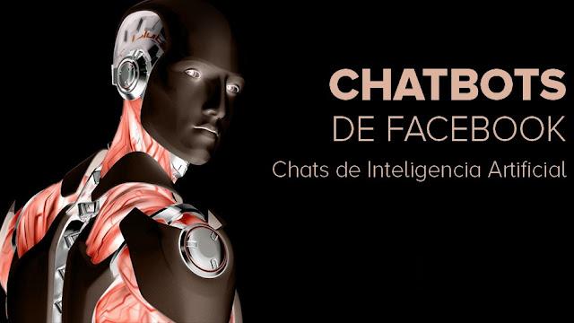 Inteligencia artificial cobra vida propia y #Facebook la desactiva de su plataforma