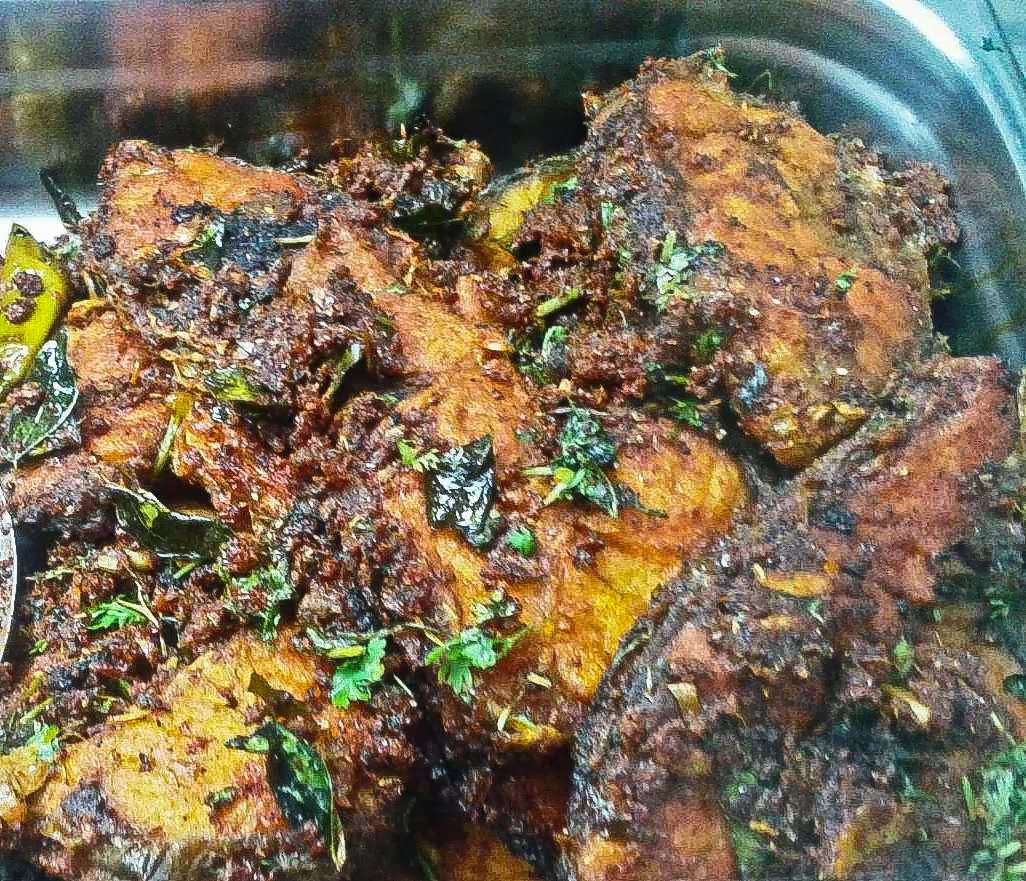 Hyderabad Andhra Srikanya Fish Iguru