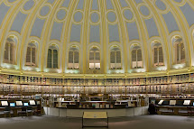 World' Famous Libraries