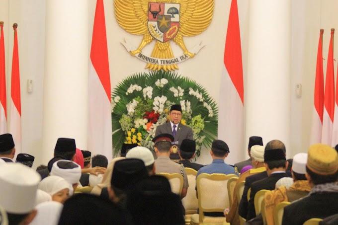 Menag: Islam Sangat Menentang Ekstrimisme