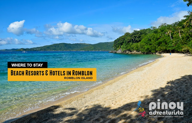 Romblon Cheap Lodges, Rooms, Homestay, Pension Houses, Hotels and Resorts
