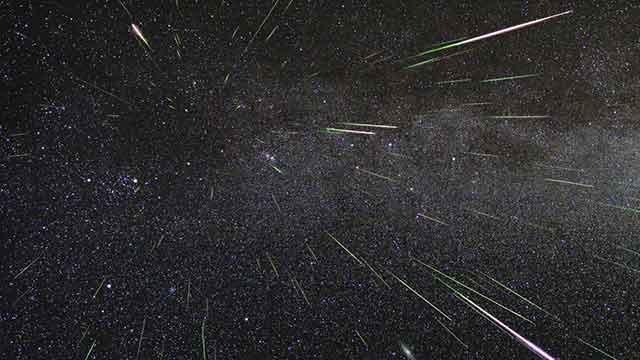 meteor deras