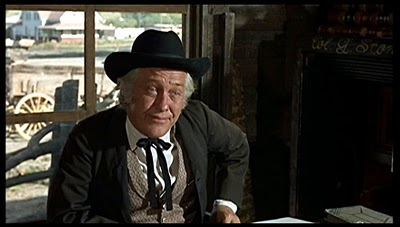 Strother Martin True Grit 1969 movieloversreviews.filminspector.com