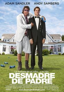 descargar Desmadre De Padre (2012), Desmadre De Padre (2012) español