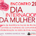 Assistência Social convida todas para o Encontro do Dia das Mulheres 2018