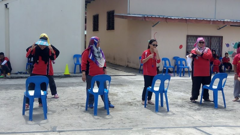 (Part 3) Permata Playschool Family Day
