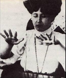 ميخائيلوفا