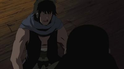 Ver Naruto Shippuden (Español Latino) El Arribo del Sanbi - Capítulo 93