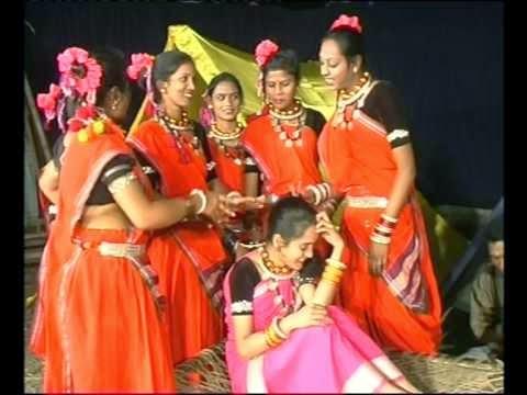 Chhattisgarhi Song Collection - Chamke Re Bindiya by Alka Chandrakar and Madhav Chandrakar updates by www.EChhattisgarh.in