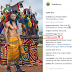 Between Flavour's shirtless photo & Chidinma's love struck emoji