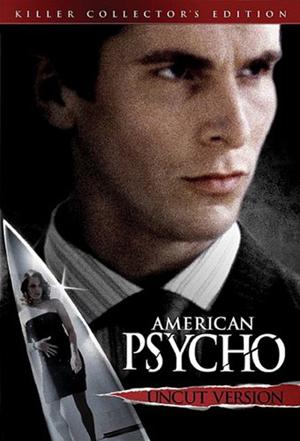 Mỹ Điên. American Psycho ...