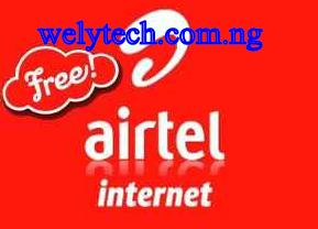 Airtel Free Browsing Cheat for 2018