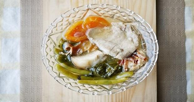 Lechon Sinigang Recipe