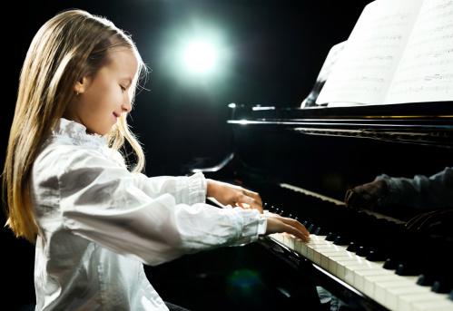 Tìm hiểu công nghệ Graded Hammer Action ở Piano điện