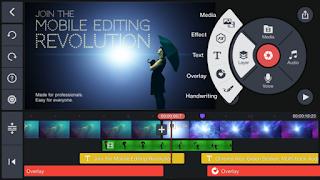 5 Aplikasi Edit Video Terbaik pada Smartphone