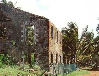 Cerita Sadis Dibalik Indahnya Pulau Iblis Di Samudra Atlantis