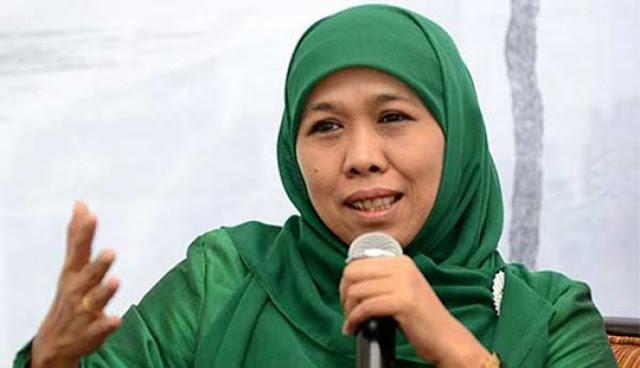 """""""Jangan Remehkan Wanita"""", Inilah 10 Pemimpin Wanita di Jawa Timur"""