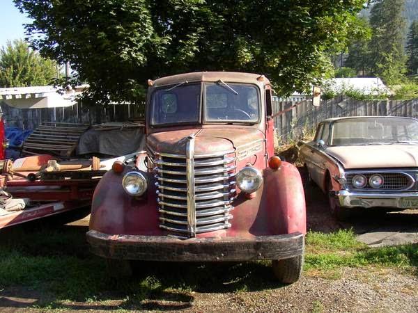 1949 Diamond T 306 Truck | Auto Restorationice