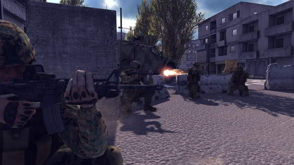 Call to Arms PC Full Español