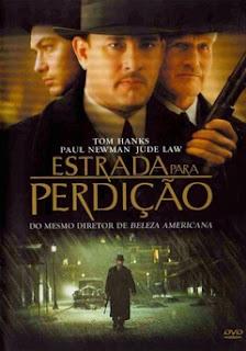 Estrada Para Perdição – Legendado (2002)