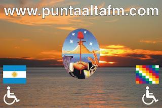 Radio Punta Alta FM