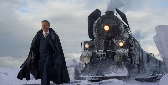 Review : Murder on the Orient Express indofilm.tk