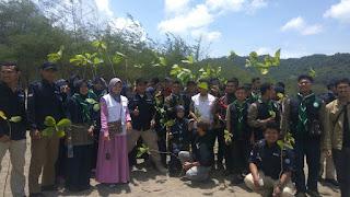 Semangat relawan Muhammadiyah tak pernah lelah
