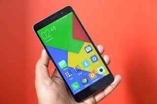 Cara Root dan Pasang Custom Recovery Xiaomi Redmi Note 3