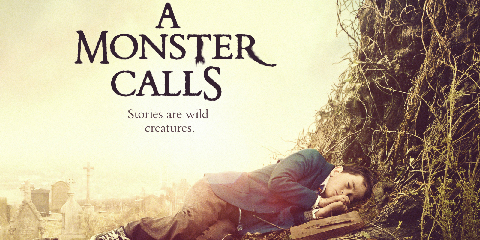 مشاهدة و تحميل فيلم الخيال و الدراما (A Monster Calls (2016 مترجم BluRay