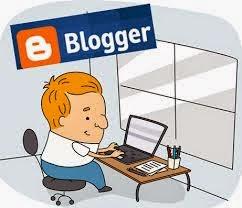 Apakah Ngeblog Suatu Pekerjaan?
