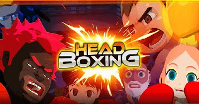 Head Boxing ( D&D Dream ) Apk + Data for Android Offline