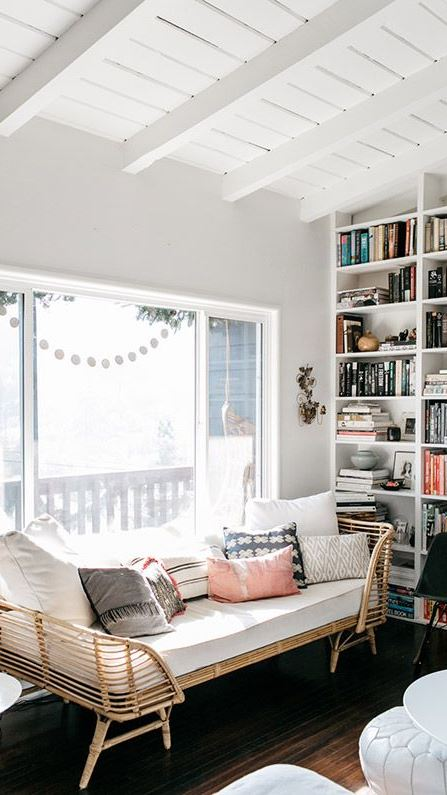 40 Cozy Loft Interior Design You Will Want To Try