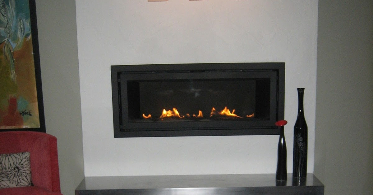Passive Houses and Fireplaces: Bio