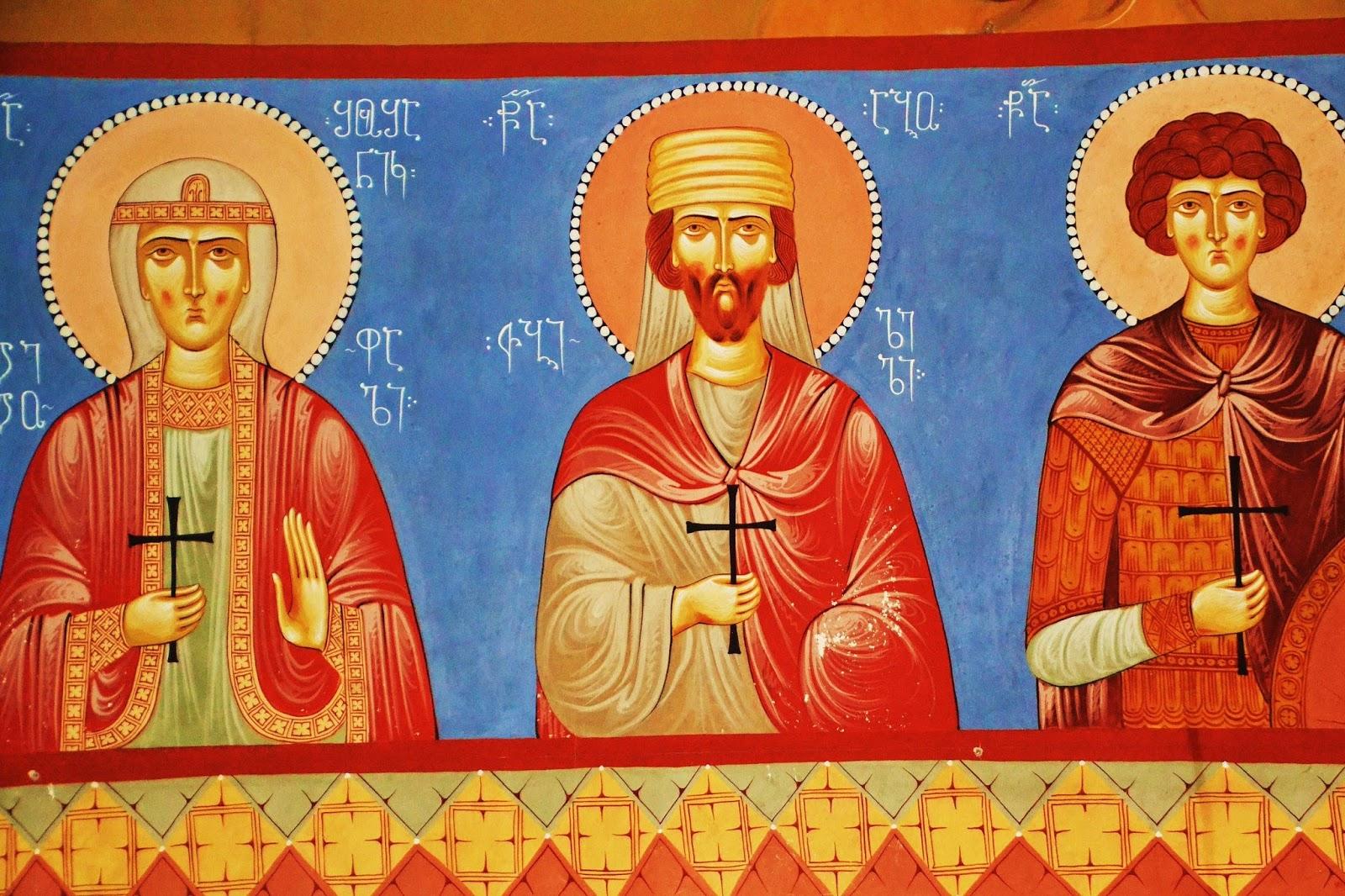 Image result for Christian saints