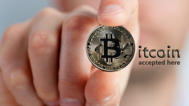 Sejarah Bitcoin Blockchain dan Cryptocurrency