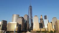 itinerarios para nueva york