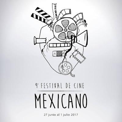 festival del cine durango 2017