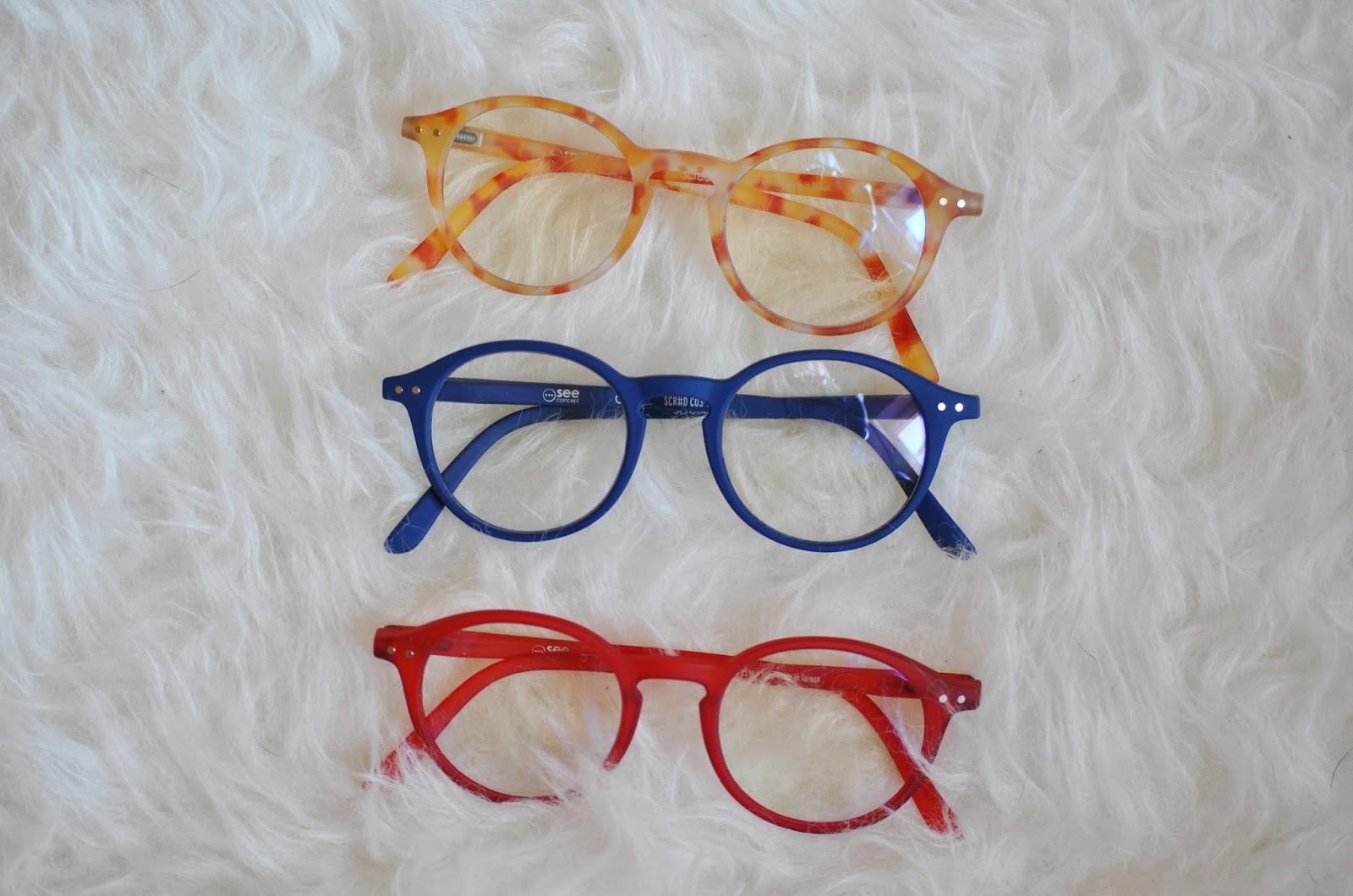 magasin en ligne Garantie de satisfaction à 100% bébé Les lunettes See Concept, top ou flop ?   British Stylish